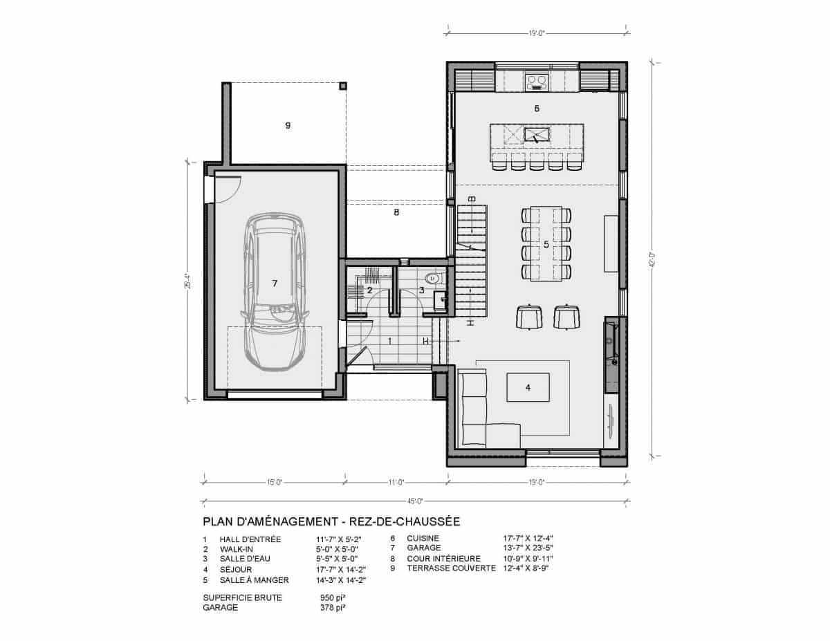 Bergen Plan De Maison En Ligne Talo Plans